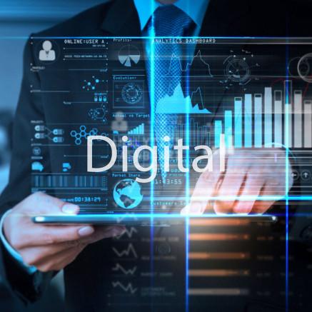 Цифровая трансформация. Курс профессиональной переподготовки, обучение по ФГОС