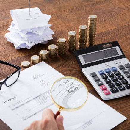 Судебная финансово-экономическая и бухгалтерская экспертиза. Курс профессиональной переподготовки, обучение по ФГОС