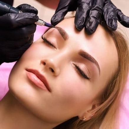 Перманентный макияж. Курс профессиональной переподготовки, обучение по ФГОС