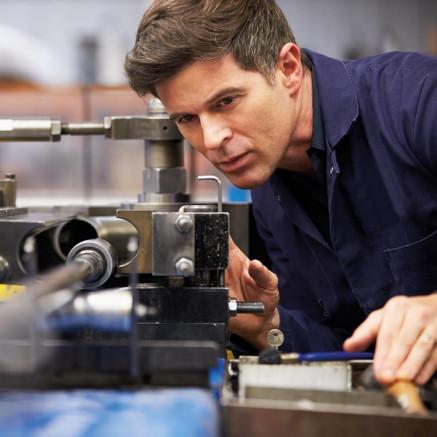 Инженер-конструктор промышленного производства