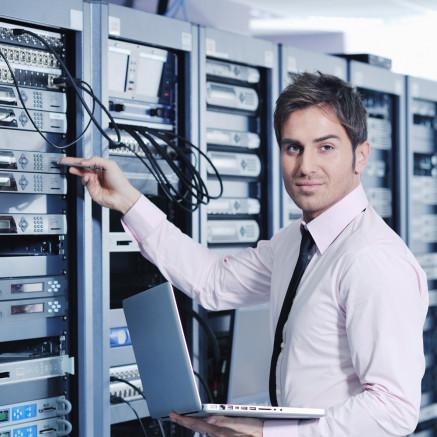Системное администрирование и информационные технологии